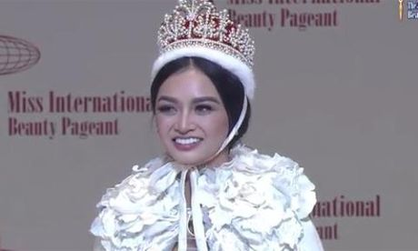 Tranh cai nhan sac tu Miss International toi Miss Universe - Anh 3