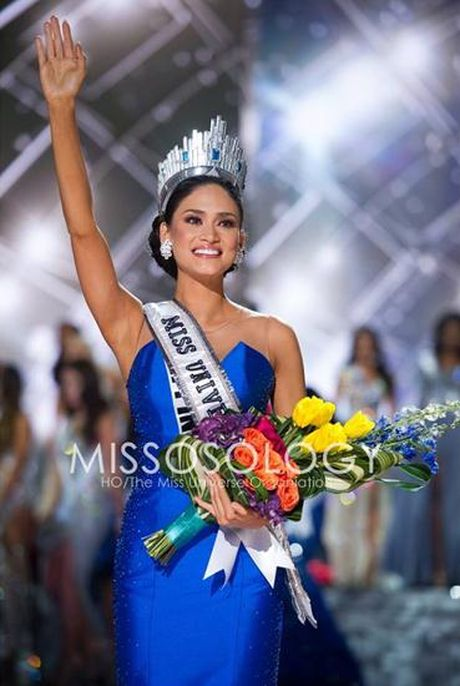 Tranh cai nhan sac tu Miss International toi Miss Universe - Anh 5