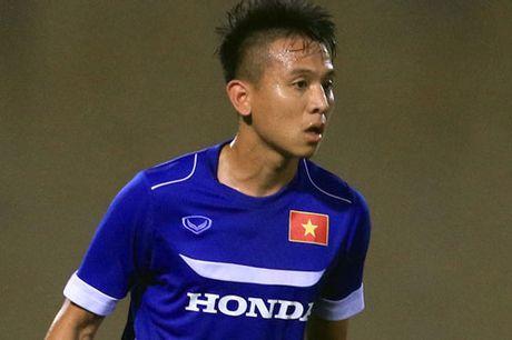 DIEM TIN SANG (28.10): DT Viet Nam nhan tin 'set danh', AFC khen Tien Dung - Anh 1