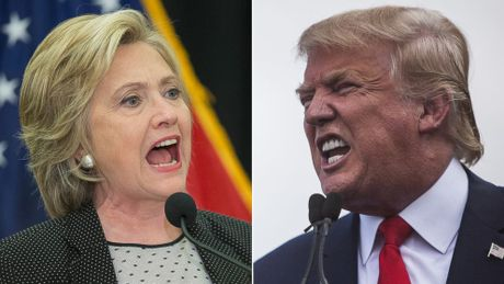Bau cu My: Donald Trump tung chien thuat muon mang mong thoat 'cua tu' - Anh 2