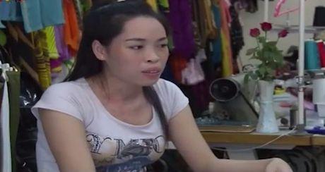 Cuoc song nhu mo cua Vu Thanh Quynh - hot girl phau thuat tham my - Anh 2
