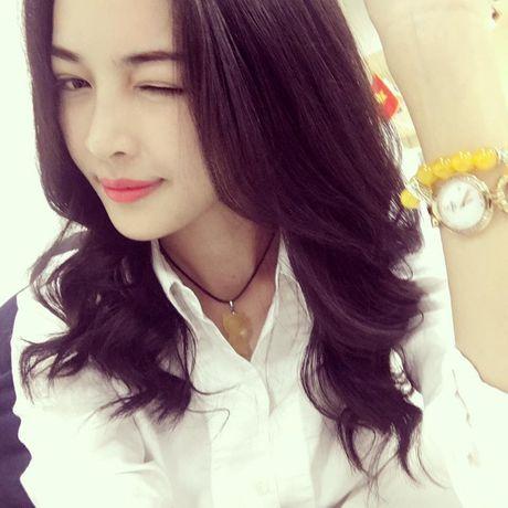 Cuoc song nhu mo cua Vu Thanh Quynh - hot girl phau thuat tham my - Anh 5