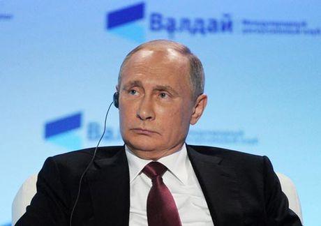 Putin mia mai My la 'cong hoa chuoi' - Anh 1