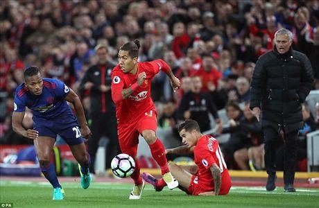Jose Mourinho doi dien voi an phat cua FA - Anh 2