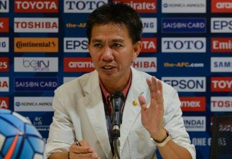 HLV Hoang Anh Tuan noi gi sau that bai truoc U19 Nhat Ban? - Anh 1