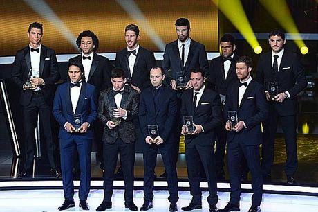 13 ki luc the gioi duoc nam giu boi Lionel Messi - Anh 2