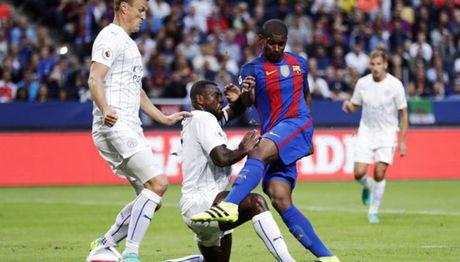 Nhung dieu can biet ve sao tre Marlon Santos cua Barca - Anh 1