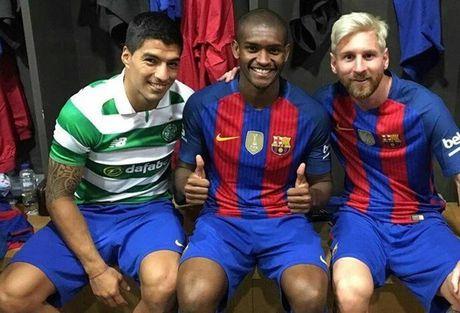 Nhung dieu can biet ve sao tre Marlon Santos cua Barca - Anh 2