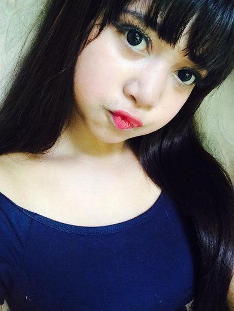 Hot girl ban banh 17 tuoi tro thanh hien tuong mang - Anh 8