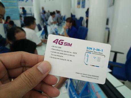 VNPT cam ket cung cap 4G chat luong tot nhat cho nguoi dan - Anh 2