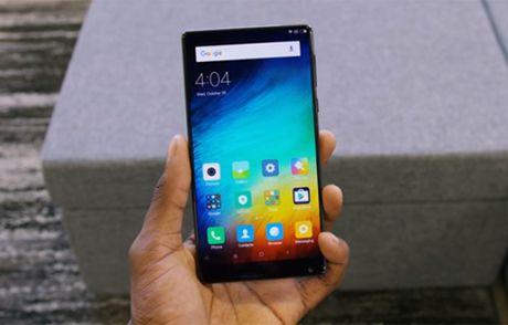 Xiaomi dan thoat khoi cai bong cua Apple - Anh 1