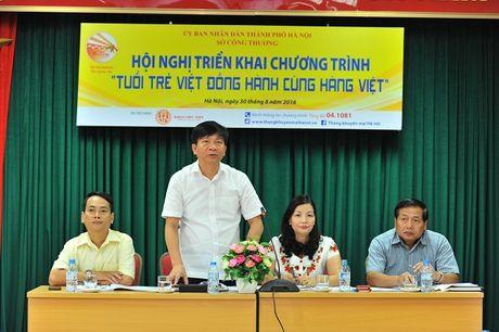 Ket noi doanh nghiep Viet voi sinh vien Viet Nam - Anh 1