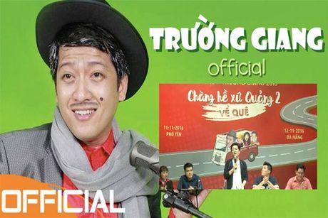 Truong Giang he lo san khau hoanh trang nhat trong su nghiep dien xuat tai Da Nang, Phu Yen - Anh 2
