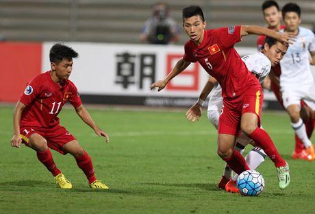 'Thua de Nhat, U.19 Viet Nam biet can cai thien gi cho World Cup nam sau' - Anh 4