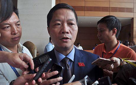 Bo Cong Thuong xin lui bao cao vu thuy dien Ho Ho xa lu - Anh 1