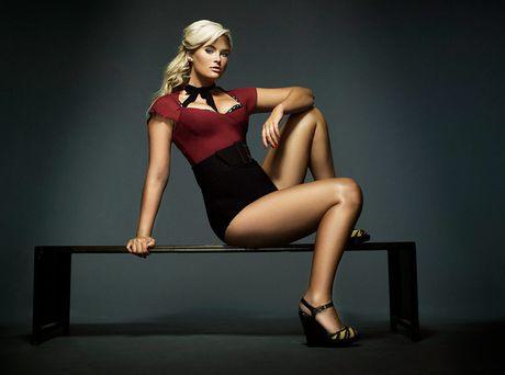 Nhung co nang ngoai co thanh danh tu America's Next Top Model - Anh 2