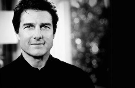 """Tom Cruise da bi """"cua do"""" boi mot phu nu vo danh - Anh 1"""