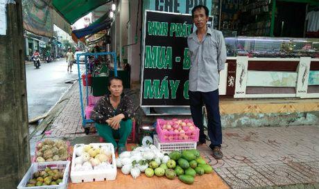 Vuong an oan nghiet vi 1 loi noi 'dong cham' Truong Cong an phuong? - Anh 1