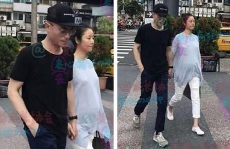 Fan hoang mang truoc tin Lam Tam Nhu ep Kien Hoa cuoi - Anh 2
