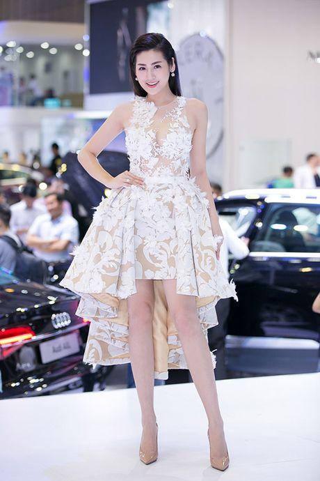 Tu Anh lau mo hoi cho Noo Phuoc Thinh nhu dang yeu - Anh 5