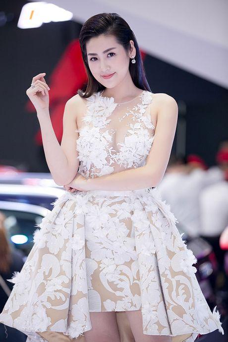 Tu Anh lau mo hoi cho Noo Phuoc Thinh nhu dang yeu - Anh 6
