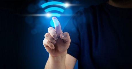 Sap co chuan Wi-Fi 'sieu toc' tren smartphone va laptop vao nam sau - Anh 1