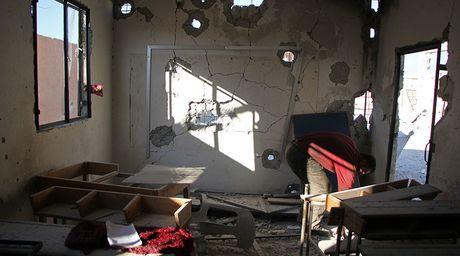 Khong kich truong hoc Syria: Nga choi bo truoc cao buoc cua My - Anh 1