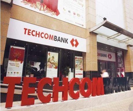 Techcombank tiep tuc vao top cac ngan hang Viet Nam duoc tin nhiem hang dau - Anh 1