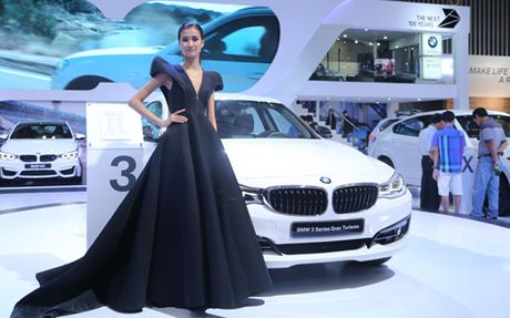 BMW 320i GT gia hon 2,2 ty dong - Anh 1