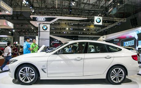 BMW 320i GT gia hon 2,2 ty dong - Anh 3
