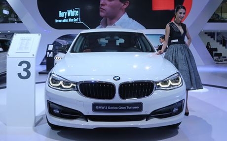 BMW 320i GT gia hon 2,2 ty dong - Anh 9