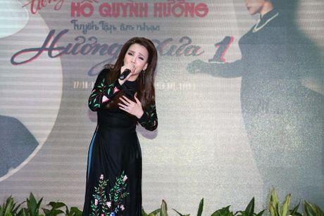 Ho Quynh Huong tao dau an voi Bolero - Anh 3