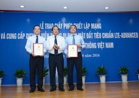 VNPT trien khai nhanh 4G nhung van phai dam bao chat luong dich vu - Anh 1