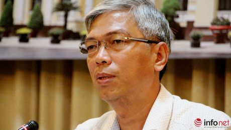 Ong Vo Van Hoan: TP.HCM se co giai phap thich ung voi ty le dieu tiet ngan sach giam di - Anh 1