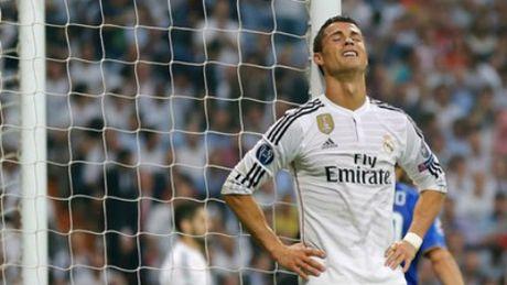 """7 sieu tien dao dang """"mat tich"""": Co Ronaldo, Vardy - Anh 1"""