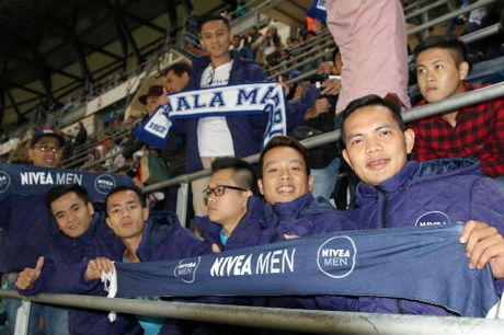 Chuyen di de doi cua FC Thanh Dong o Real Madrid - Anh 14