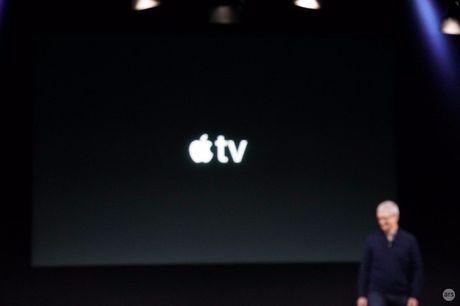 Apple 'trinh lang' san pham Macbook Pro voi nhieu tinh nang vuot troi - Anh 11