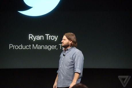 Apple 'trinh lang' san pham Macbook Pro voi nhieu tinh nang vuot troi - Anh 15