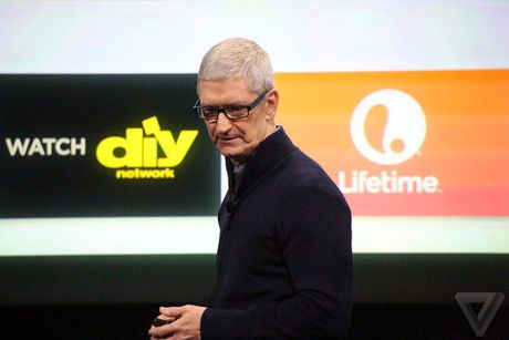 Apple 'trinh lang' san pham Macbook Pro voi nhieu tinh nang vuot troi - Anh 16