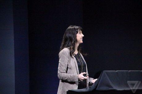 Apple 'trinh lang' san pham Macbook Pro voi nhieu tinh nang vuot troi - Anh 18
