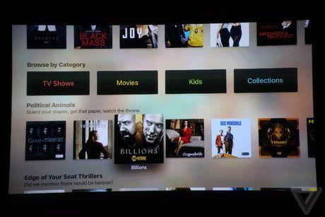 Apple 'trinh lang' san pham Macbook Pro voi nhieu tinh nang vuot troi - Anh 20