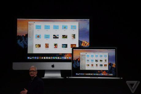 Apple 'trinh lang' san pham Macbook Pro voi nhieu tinh nang vuot troi - Anh 21