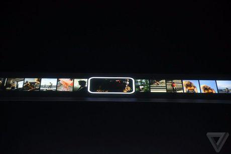Apple 'trinh lang' san pham Macbook Pro voi nhieu tinh nang vuot troi - Anh 35