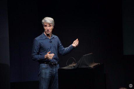 Apple 'trinh lang' san pham Macbook Pro voi nhieu tinh nang vuot troi - Anh 37