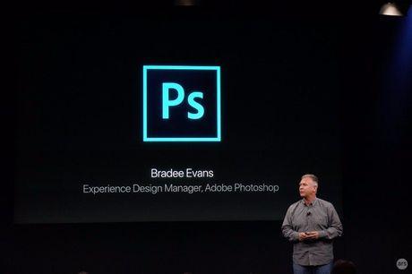 Apple 'trinh lang' san pham Macbook Pro voi nhieu tinh nang vuot troi - Anh 55