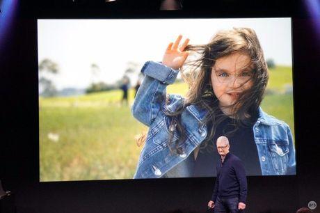 Apple 'trinh lang' san pham Macbook Pro voi nhieu tinh nang vuot troi - Anh 5