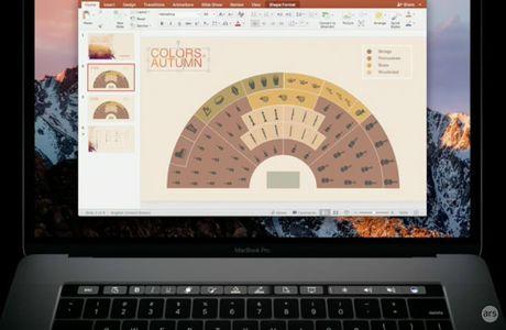 Apple 'trinh lang' san pham Macbook Pro voi nhieu tinh nang vuot troi - Anh 63