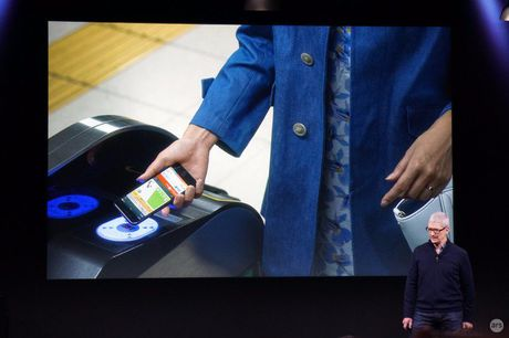 Apple 'trinh lang' san pham Macbook Pro voi nhieu tinh nang vuot troi - Anh 6