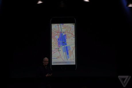 Apple 'trinh lang' san pham Macbook Pro voi nhieu tinh nang vuot troi - Anh 7