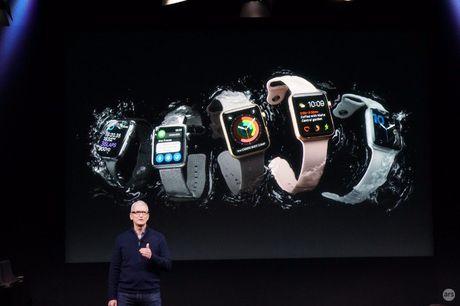 Apple 'trinh lang' san pham Macbook Pro voi nhieu tinh nang vuot troi - Anh 8